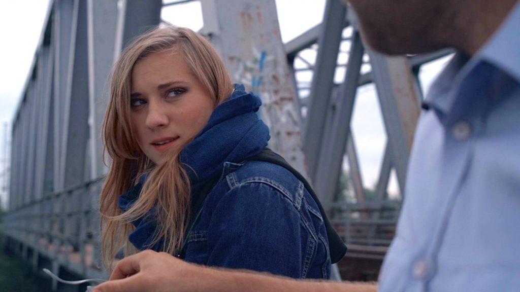 Olena - kadr z filmu